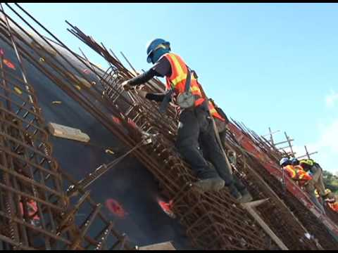 Could Guam see decrease in construction projects?