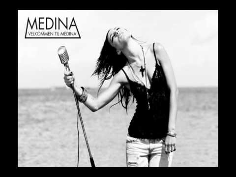 Medina ensom lyrics