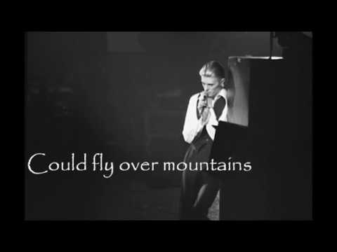 Absolute Beginners - David Bowie [Lyrics]