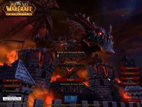 ゆっくりベルの world of warcraft part1 wowって知ってる youtube