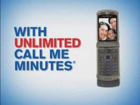 US CELLULAR CELL PHONE COMMERCIAL