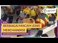 News - Berbagai Macam Jenis Merchandise Siap Meramaikan Asian Games 2018
