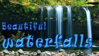 Beautiful Waterfalls. Видео красивых водопадов. Звуки природы.(МЕДИТАЦИЯ НА ОМОЛОЖЕНИЕ И ЛЮБОВЬ К СЕБЕ! Восстановите энергию. Повысите самооценку. Наполните каждую клето..., 2015-10-22T08:30:00.000Z)
