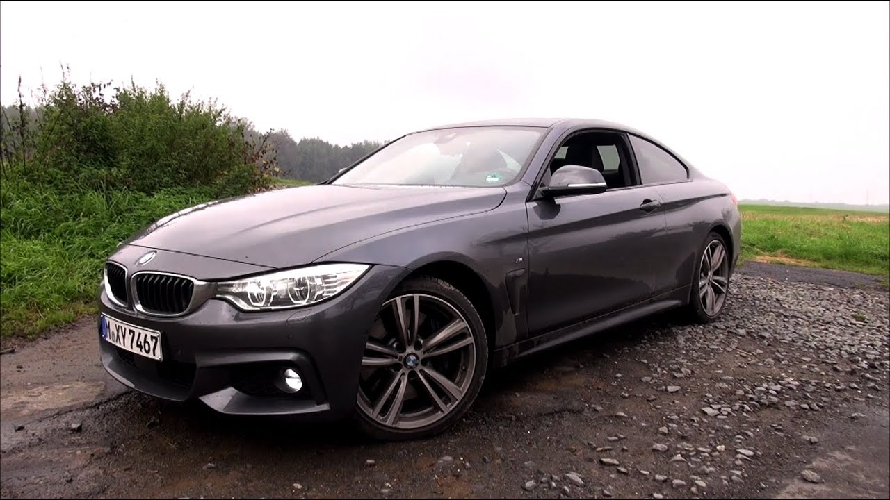 2014 bmw 430d xdrive 258 hp test drive youtube. Black Bedroom Furniture Sets. Home Design Ideas