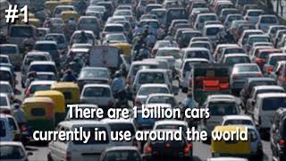 20 Car FACTS you maybe didn't know about your Car