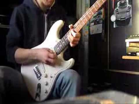 Jimi Hendrix  Voodoo Child intro
