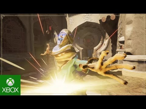 City of Brass Gameplay Trailer