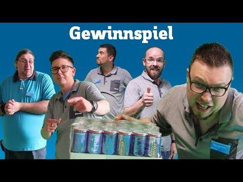 Gewinnspiel - Conrad Filiale Mannheim