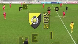 Higlights FC Biel/Bienne - SRD 3-1