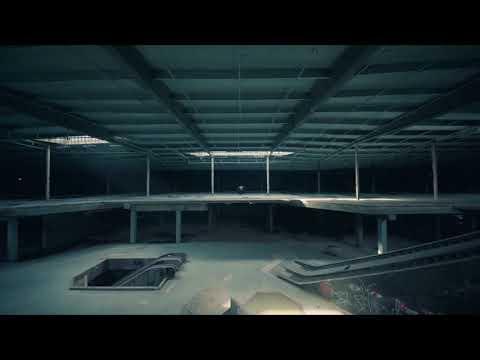 bts - black swan orchestral ver. (empty arena/concert hall)