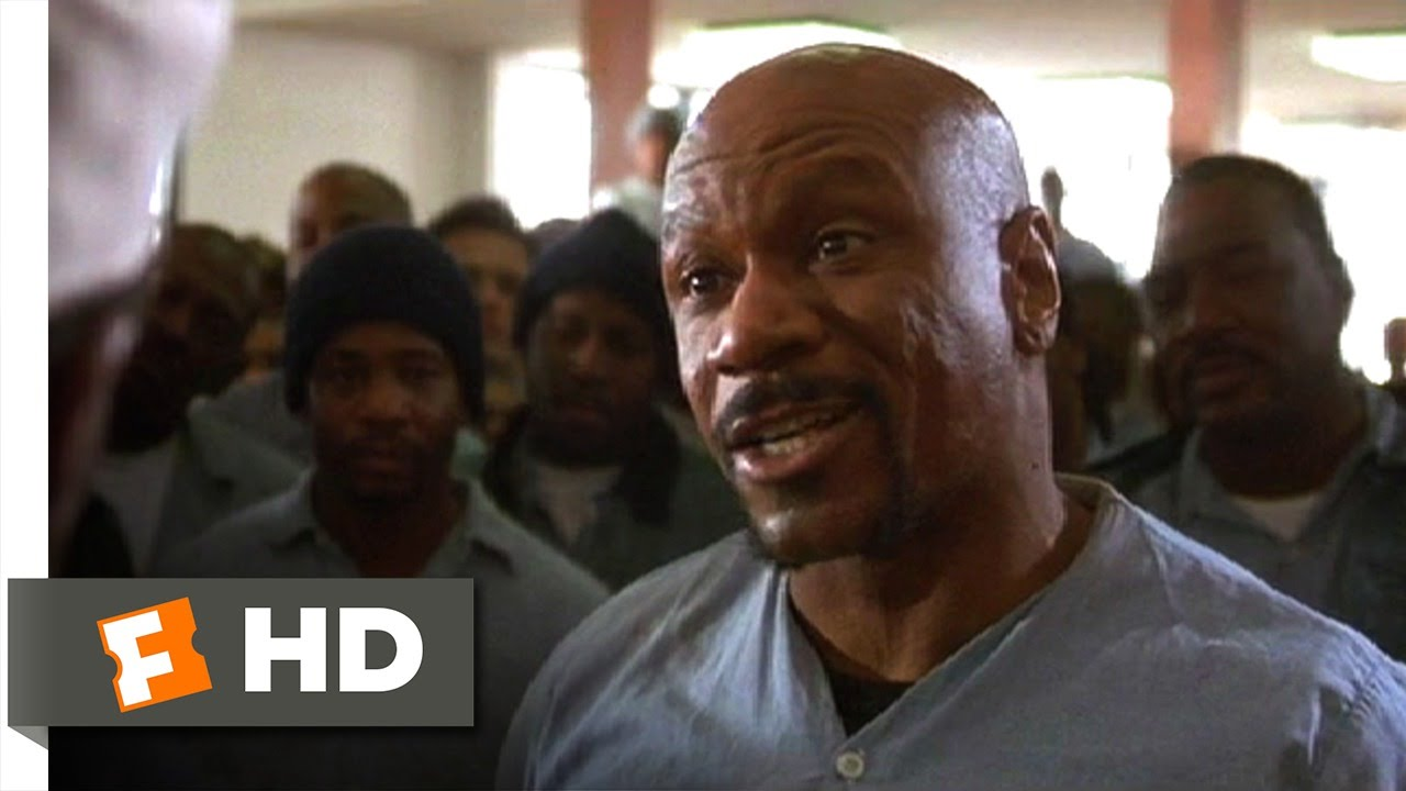 Download Undisputed (4/12) Movie CLIP - Aint' No Champ in Here But Me! (2002) HD