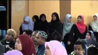 Permata Camar - Sekitar Majlis Malam Mesra