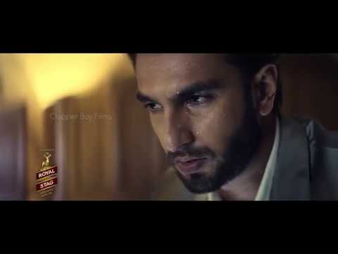 Royal Stag TVC 2017 - Its Your Life Make It Large (Director's Cut) Ranveer Singh
