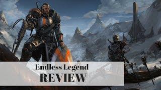 Endless Legend - Review