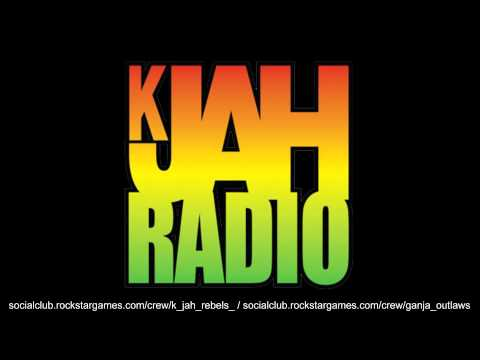 GTA3 K-JAH radio (Full version)
