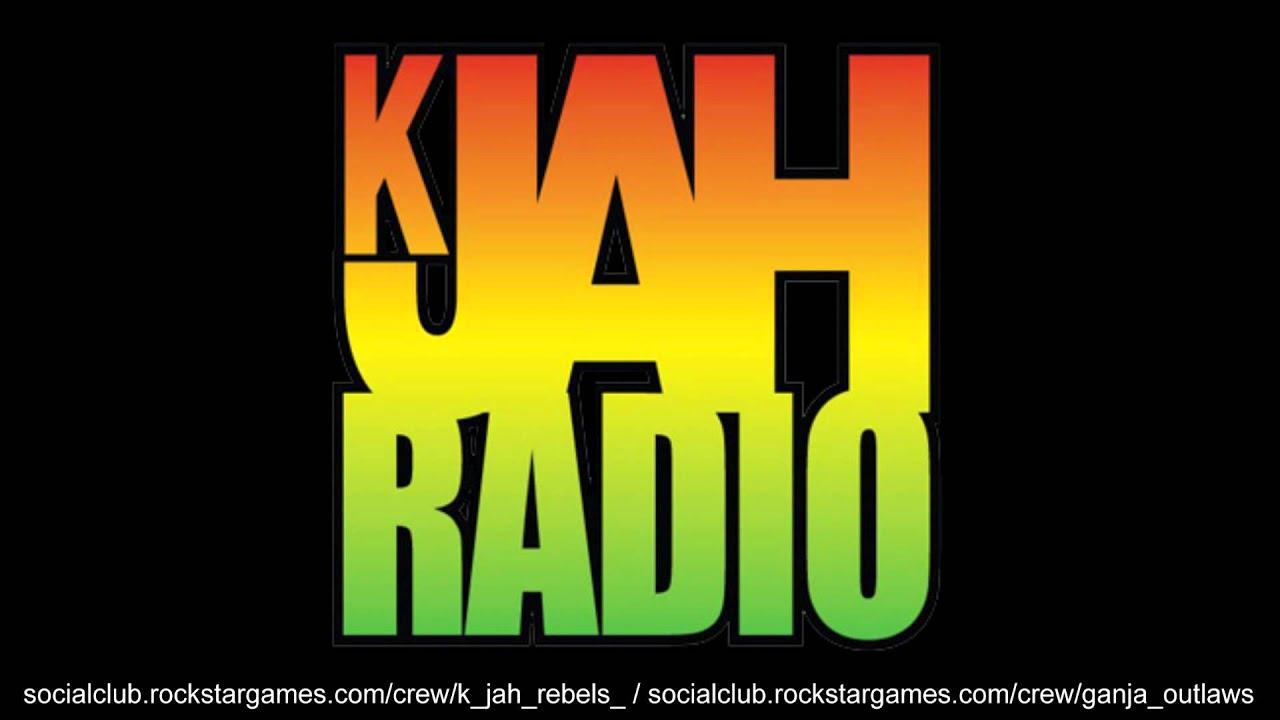 GTA3 K-JAH radio (Full version)