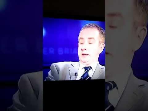 Brian Deer slanders Dr. Andrew Wakefield on national television