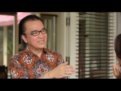 Satu Indonesia Bersama Tantowi Yahya