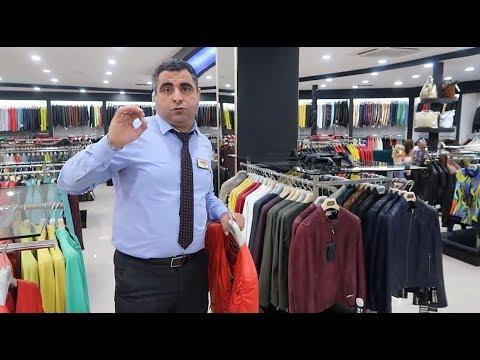 Шоппинг в Турции. Кожаные куртки и шубы в Турции. Обзор Дома Кожи LEDER HAUS Аланья
