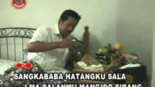 Trio Santana - Pulungan Ni Ubat (Siahaan Fernandes)