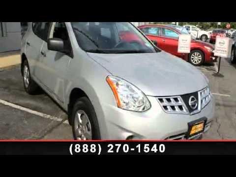 Great 2013 Nissan Rogue   Atlantic Nissan   West Islip, NY 11795