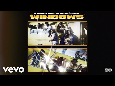 Kamaiyah - Windows (Audio) Ft. Quavo, Tyga