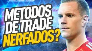 EA ESTÁ LIMITANDO METODOS DE TRADE? - FIFA 20 UT