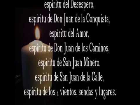 Oración al Espíritu de Desespero para que tu amor desespere por ti