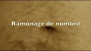 Ramonage de Nombril
