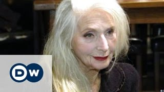 Poland's oldest fashion model | DW Documentary
