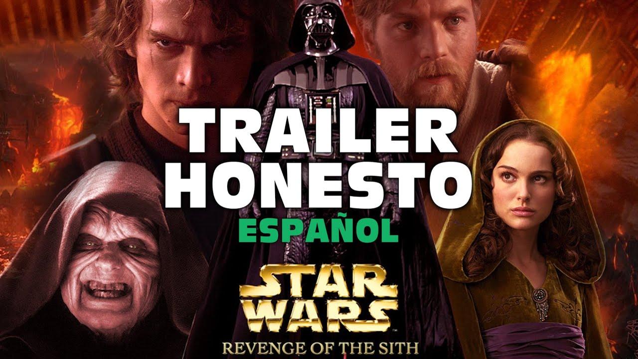 Star Wars 3 Trailer