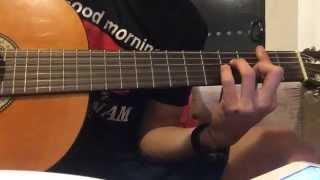 [Guitar] Sau Chia Tay - Phạm Hồng Phước - Covered by Long