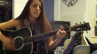 Winter Song (Ingrid Michaelson and Sara Bareilles Cover)