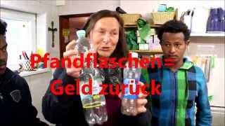 Lernfilm Deutsch: Aufräumen ..(2)