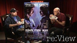 Demolition Man - re:View