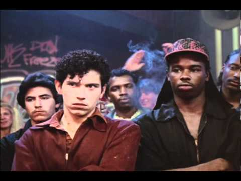 Breakin' is listed (or ranked) 11 on the list The Best Ice T Movies