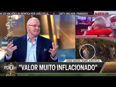 Liga D'Ouro CMTV   4 Junho 2019 Completo