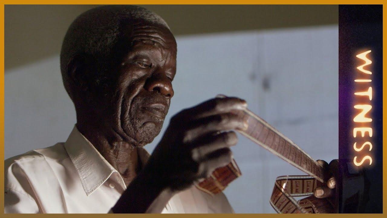 ???????? Sudan's Forgotten Films - Witness
