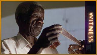 🇸🇩 Sudan's Forgotten Films - Witness