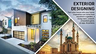 2D 3D Floor Plans Interior Designing Exterior Designing Landscaping - Home Improvement Services