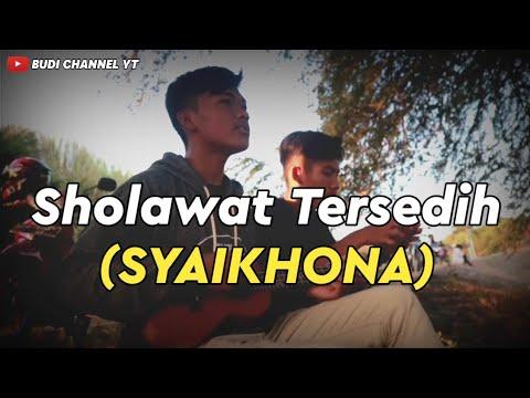 sholawat-tersedih-(syaikhona)-aikhodijah-cover-ukulele-budi-channel-yt