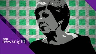 Where next for Brexit? - BBC Newsnight