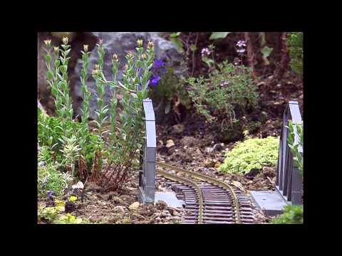 Mark Found – The Garden Railway – Prog.15  – Finale.mp4
