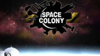 Space Colony Trailer - PC
