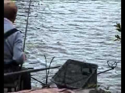Lakeside Ranskill Match  Fishing Competition.