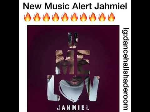 Jahmiel- U me luv❤