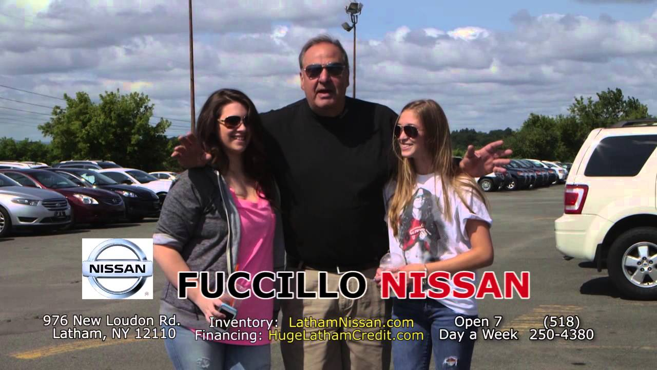 Who Is Maddie At Fuccillo Autos Post