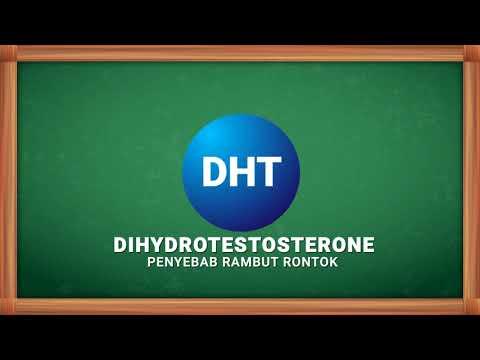 Rambut Rontok - CHC