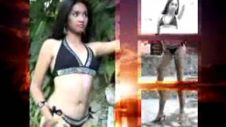 Miss Oriental Mindoro 2009 2nd Teaser (photoshoot)