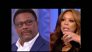Judge Mathis goes off on Wendy Williams on Live Radio Show